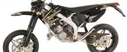 TM racing SMM 125 Black Dream 2007 #2