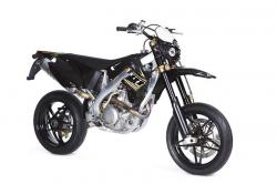 TM racing SMM 450 F Black Dream e.s. 2008