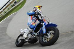 TM Racing Super motard #9