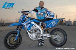 TM Racing Super motard #2