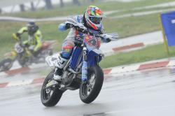 TM Racing Super motard #5
