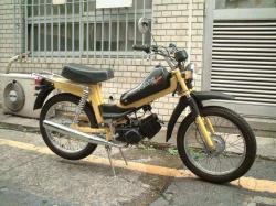 Tomos Alpino 2006