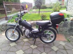 Tomos Alpino 2008 #14