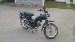 Tomos Alpino 2008 #5
