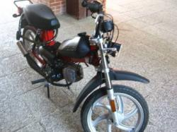Tomos Alpino 2008 #7