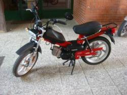 Tomos Alpino 2008 #9