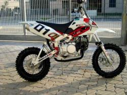 Tomos Cross Minibike #15