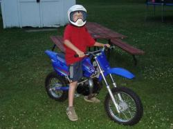 Tomos Cross Minibike #8