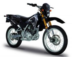 Tomos Enduro