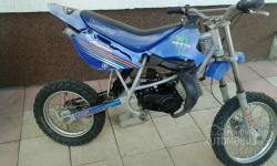 Tomos MC 50 Senior X 2007 #7