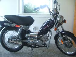 Tomos Revival TS 2006 #4