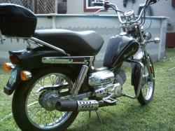 Tomos Revival TS 2006 #8