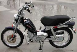 Tomos Revival TS 2010