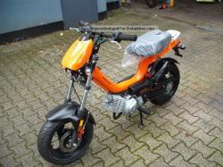 Tomos Youngst r Racing #5