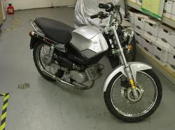 Tomos Youngst`r Racing 2007