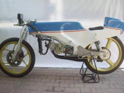 Tomos Youngstr Racing 50 2008