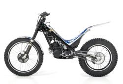 Trial Motorcycles #8