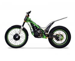 Trial Motorcycles #9