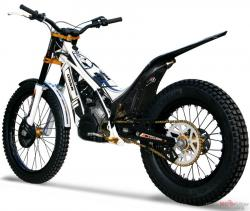Trial Motorcycles #3