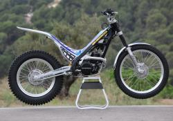 Trial Motorcycles #4
