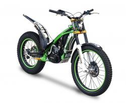 Trial Motorcycles #6