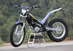Trial Motorcycles #7
