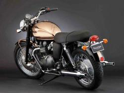 Triumph Bonneville 50th #5