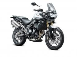 Triumph New Tiger 800 2011