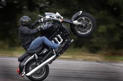 Triumph Rocket III Roadster 2012 #11