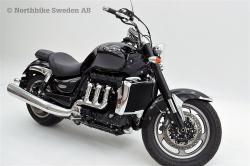 Triumph Rocket III Roadster 2012 #4