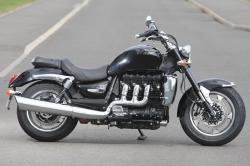 Triumph Rocket III Roadster 2012 #5