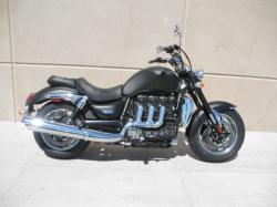 Triumph Rocket III Roadster 2012 #7
