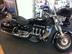 Triumph Rocket III Touring ABS #12