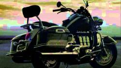 Triumph Rocket III Touring ABS #13