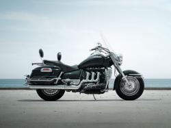Triumph Rocket III Touring ABS #2