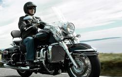 Triumph Rocket III Touring ABS #3