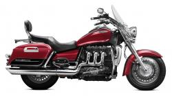 Triumph Rocket III Touring ABS #4