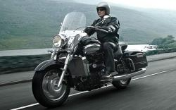 Triumph Rocket III Touring ABS #5