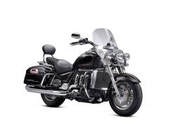 Triumph Rocket III Touring ABS #6