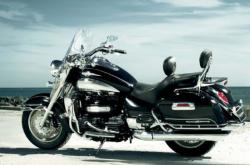 Triumph Rocket III Touring ABS #8