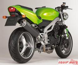 Triumph Speed Triple 2004 #14