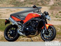 Triumph Speed Triple 2008 #12