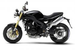 Triumph Speed Triple 2008 #7