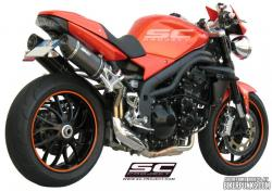 Triumph Speed Triple 2009 #14
