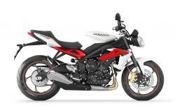 Triumph Speed Triple 2013 #6
