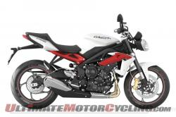 Triumph Speed Triple ABS #9