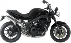 Triumph Speed Triple ABS #14