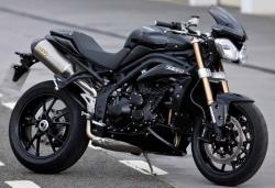 Triumph Speed Triple ABS #2
