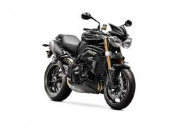 Triumph Speed Triple ABS #3