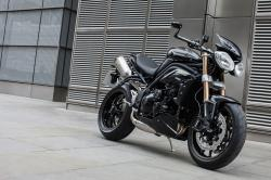 Triumph Speed Triple ABS #4